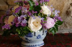 Fleurs Blandine Viry