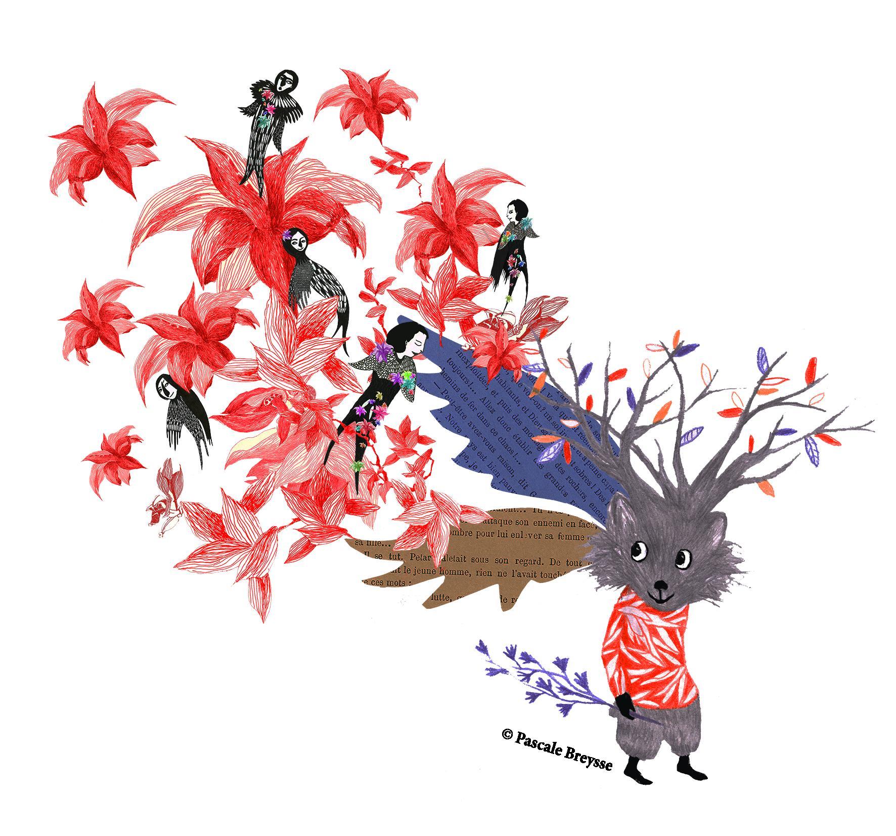 Les ailes fleuries- Patricia Berysse-page-001