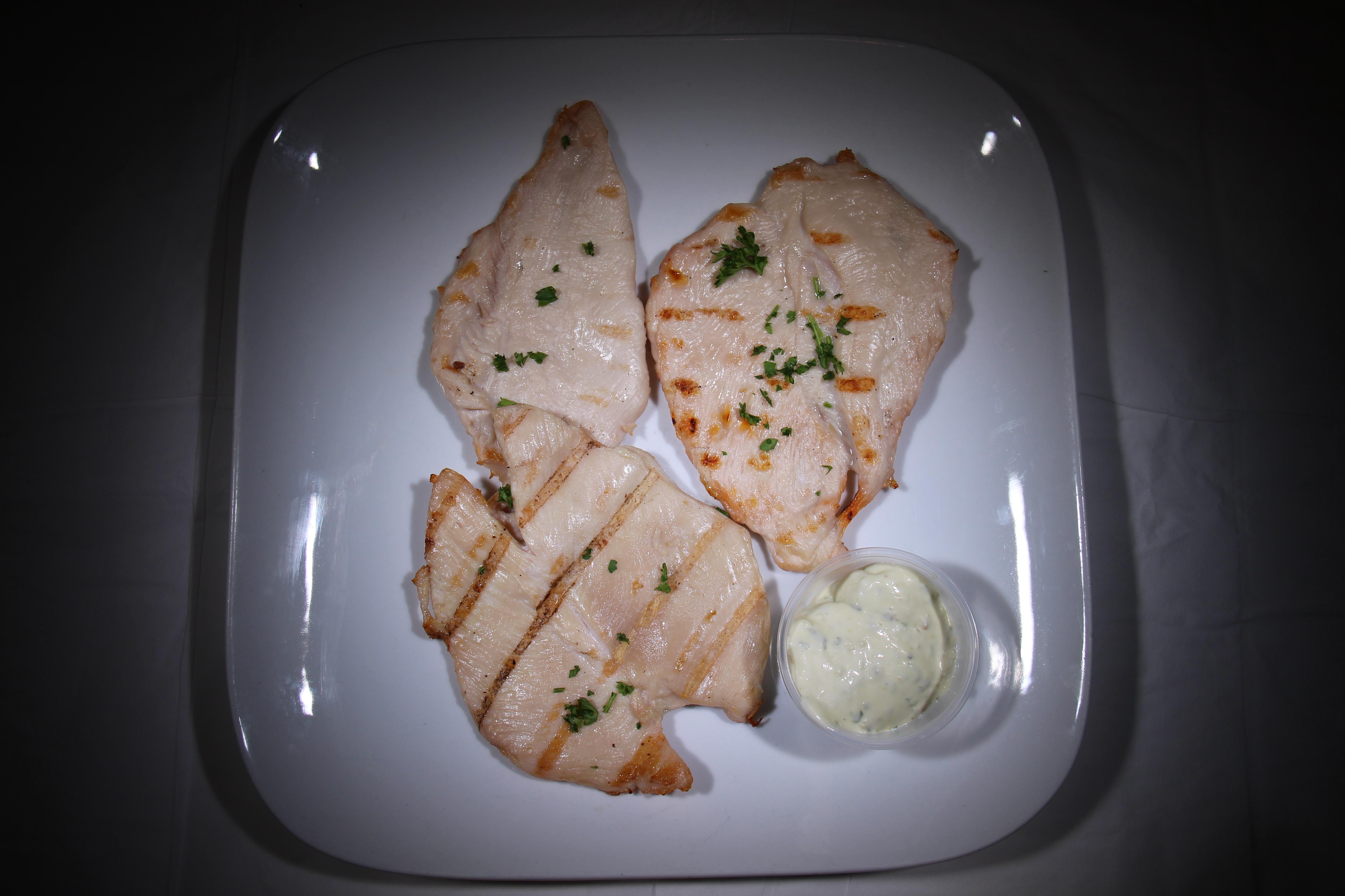 Chicken Pargiyot