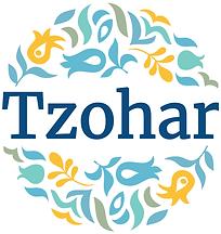 Tzohar logo English.png