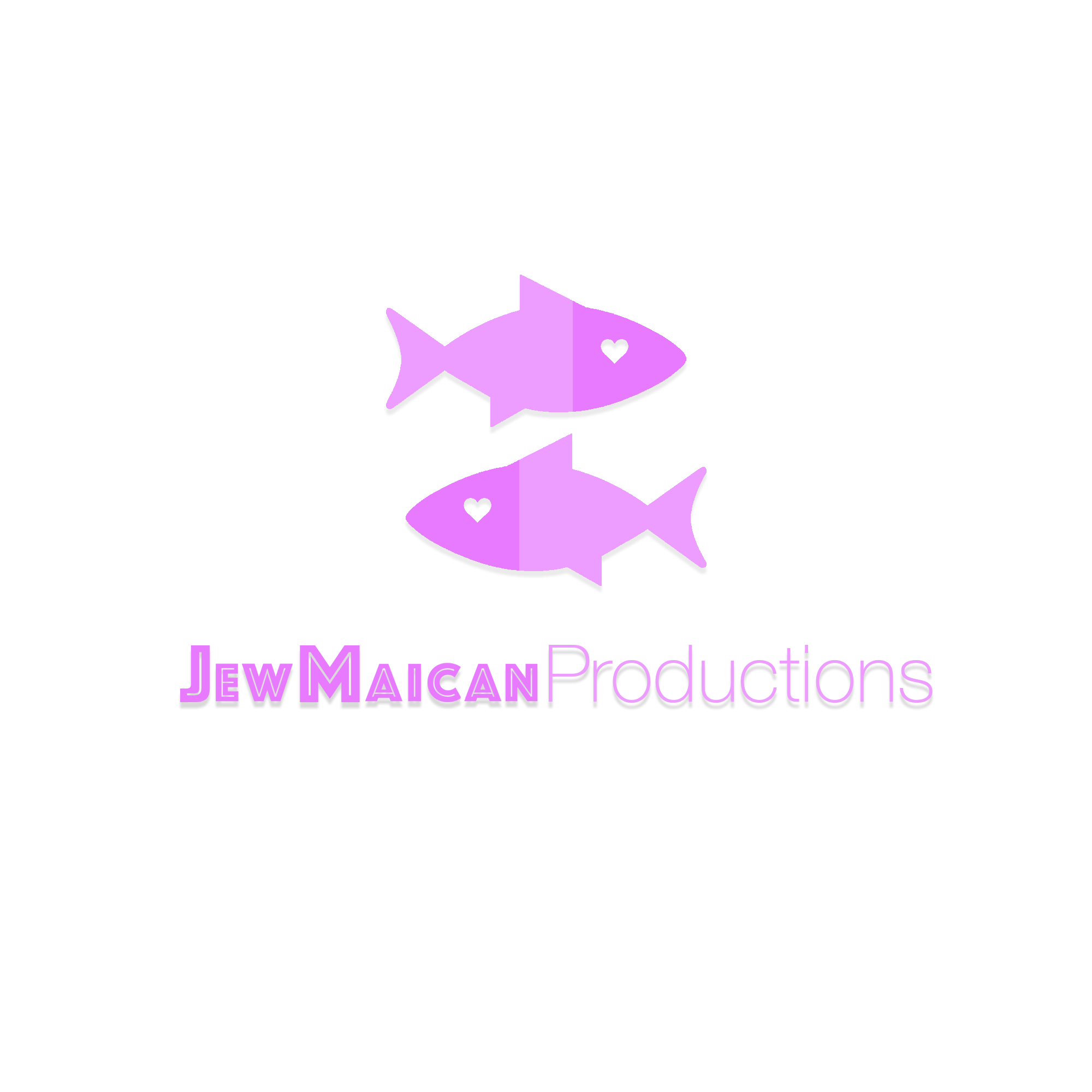 JewMaican Productions Logo