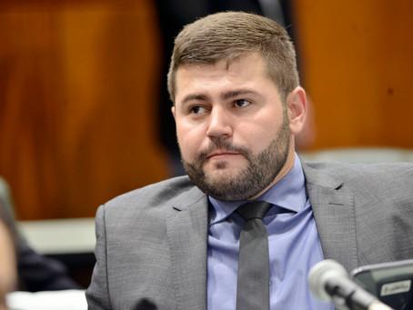 Deputado Amilton propõe criação de programa especial para atender vítimas de estupro