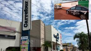 Preso bando que roubou R$ 500 mil em celulares do Carrefour de Anápolis