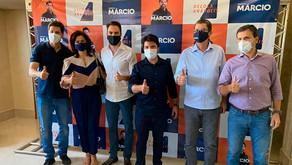 MDB volta a ter candidato a prefeito em Anápolis após 12 anos