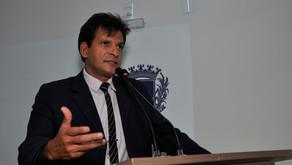 João da Luz pede informações sobre universalização de energia elétrica na zona rural