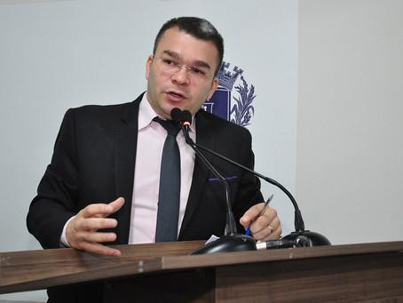 Trabalho de filiações no PMN avança bem, diz vereador Teles Júnior