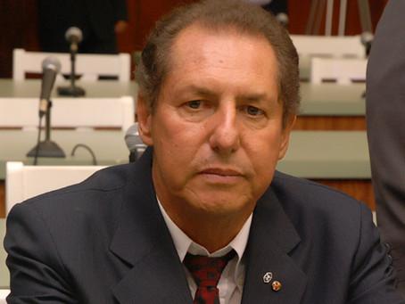 José de Lima já admite que será candidato novamente