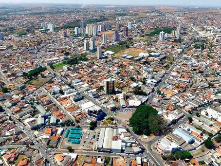 Anápolis ganha 57 mil novos habitantes em uma década