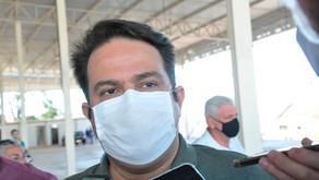 """""""Mesmo com a pandemia conseguimos continuar trabalhando em outras áreas"""""""