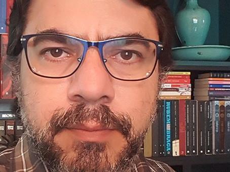 Escritor de Anápolis vence a tradicional Bolsa de Publicações Hugo de Carvalho Ramos