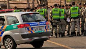 Prefeitura de Anápolis promete gastar R$ 10,3 milhões com segurança em 2019
