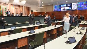 Assembleia faz sessão extra para votar suspensão do feriado de Carnaval