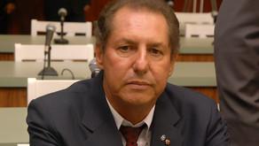 José de Lima oficializa candidatura a prefeito de Anápolis e terá vice do PTC