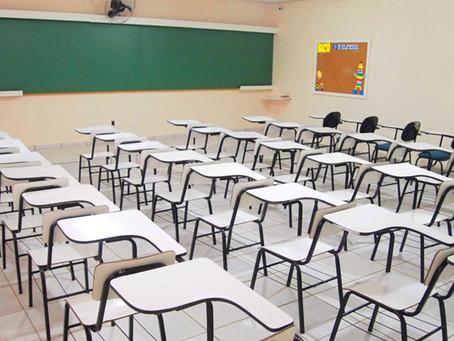 Crise do coronavírus coloca em risco escolas particulares de Anápolis