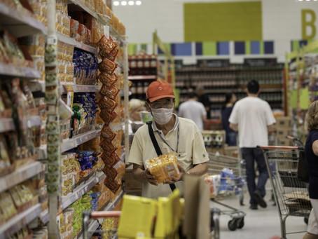 Lei estadual que limita compra de alimentos e itens de higiene pessoal será revogada