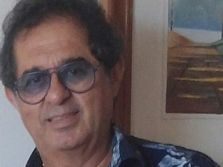 Morre Benjamin Beze Júnior, anapolino suplente do senador Kajuru