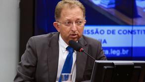 Brigadeiro Bragança ganha respaldo de João Campos