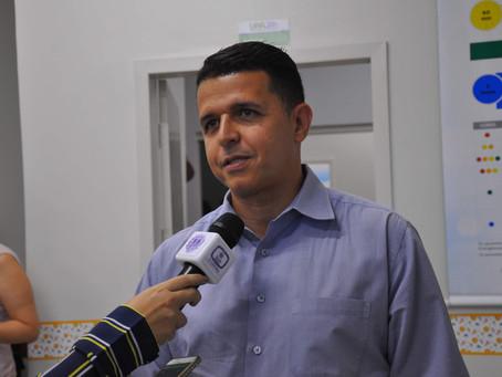 PSC vai confirmar apoio à reeleição de Roberto Naves em evento no dia 20