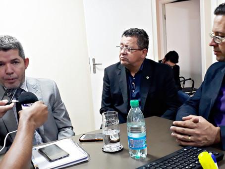 PSL agora tem dois pré-candidatos a prefeito de Anápolis