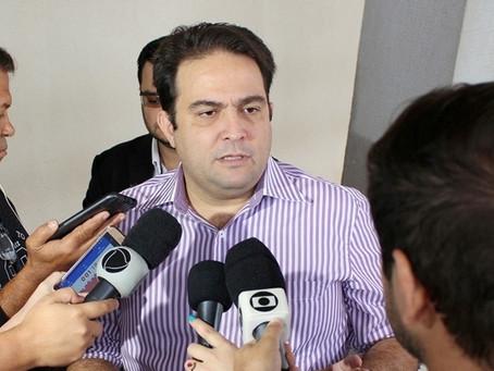 Prefeito Roberto anuncia a reabertura do pronto-socorro infantil da Santa Casa