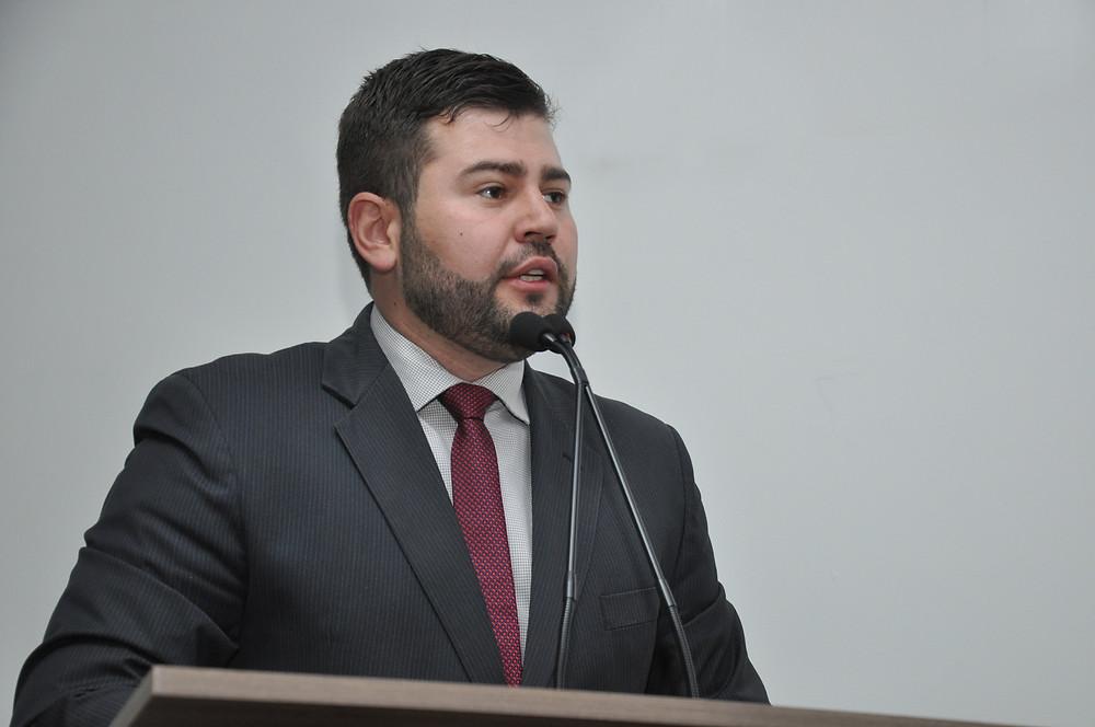 Presidente Amilton Filho