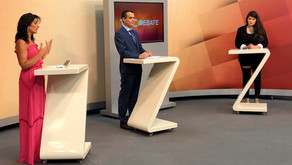TBC Debate estreia com o tema polarização na política nacional