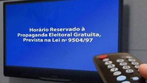 Candidatos a prefeito de Anápolis estreiam na televisão com biografias