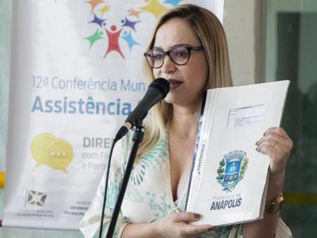 Anápolis terá Sistema Único de Assistência Social