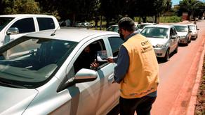 Fiscalização eletrônica de Anápolis começa a multar infratores