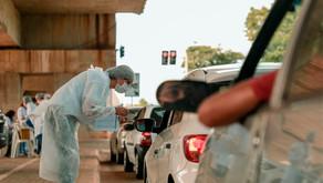 Anápolis chega a 30 mil doses de vacinas aplicadas contra a Covid-19