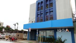 Previdência municipal: Issa teve aporte de R$ 32,1 milhões em dez meses