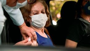 Confirmada mais uma etapa de vacinação contra a Covid-19 em Anápolis