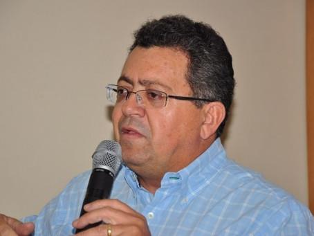 Edson Tavares descarta possibilidade do ex-vereador Eli Rosa se filiar ao PSL
