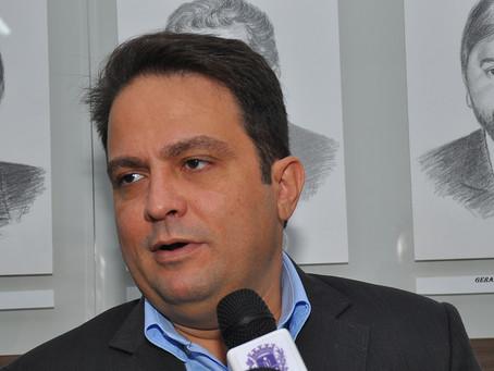 Roberto Naves confirma que prefeitura já tem área para construir o Daia Municipal