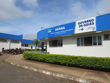 Fasa decide deixar gestão do Hospital de Urgências de Anápolis em 90 dias