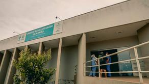 Unidade de saúde da Vila União funciona 24h para casos de Covid-19