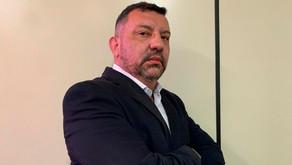 André Braga não é mais secretário de Saúde de Anápolis