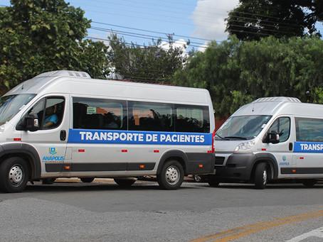 Conheça as medidas da Prefeitura de Anápolis para desafogar rede de urgência e emergência na saúde