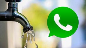 Prefeitura de Anápolis lança Zap da Água e Esgoto
