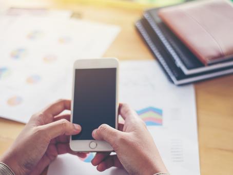 Projeto quer liberar celular em salas de aula de escolas públicas municipais para uso pedagógico
