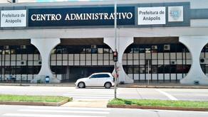 Servidores da Prefeitura de Anápolis devem se recadastrar até 30 de abril