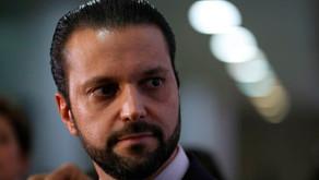 Alexandre Baldy é libertado por ordem de Gilmar Mendes, do STF
