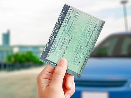 Veja os novos prazos para pagamento do IPVA 2021 em Goiás