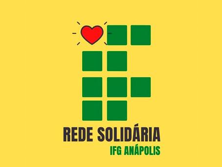IFG de Anápolis cria rede solidária para ajudar empresas afetadas