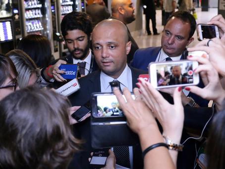 Só um deputado federal goiano abriu mão do auxílio mudança de R$ 37 mil