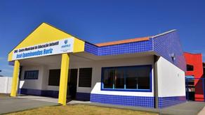 Anápolis vai começar vacinação de 6 mil profissionais da educação
