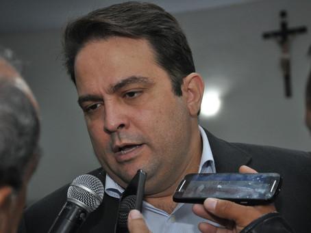 Prefeito Roberto anuncia hospital com 50 leitos junto à estrutura da nova UPA Norte