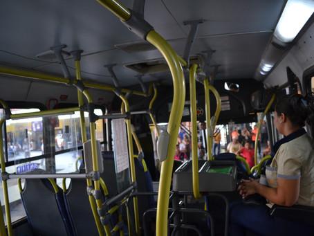 Projeto de lei protege trabalho de cobradores de ônibus em Anápolis