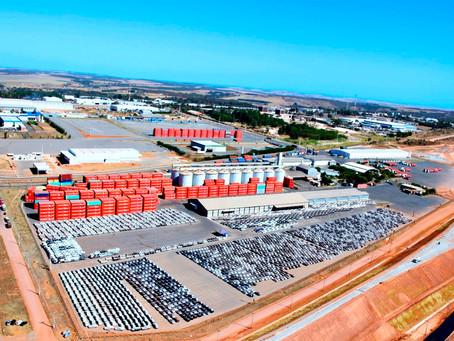 Reviravolta: licitação do Porto Seco de Anápolis está suspensa por 60 dias