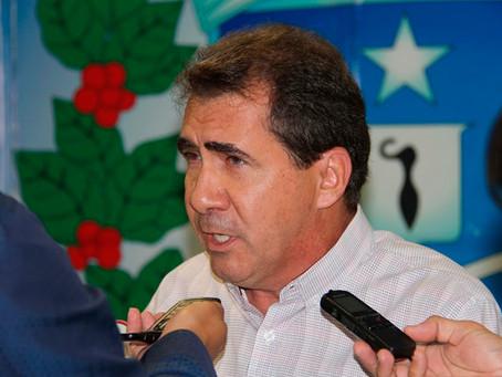 João Gomes assume PSDB e confirma pré-candidatura a prefeito